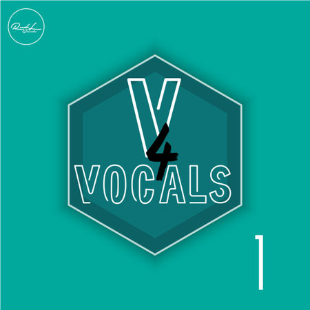 v 4 vocals vol 1 multiformat decibel
