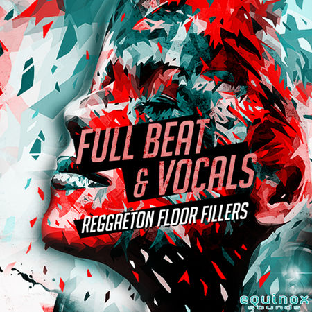 vocals reggaeton floor fillers 1 wav