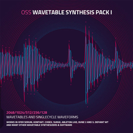 wavetable synthesis pack 1 wav [free]