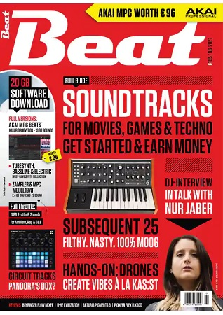 beat magazine june 2021 pdf