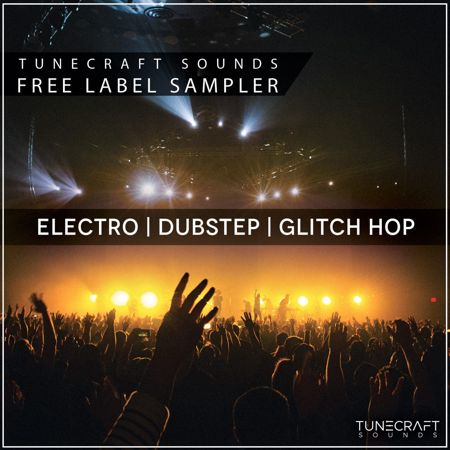 electro dubstep glitch hop