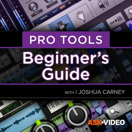 pro tools 2021 beginners guide tutorial