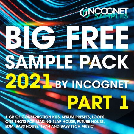 big free sample pack 2021 by incognet part 1 1000x1000