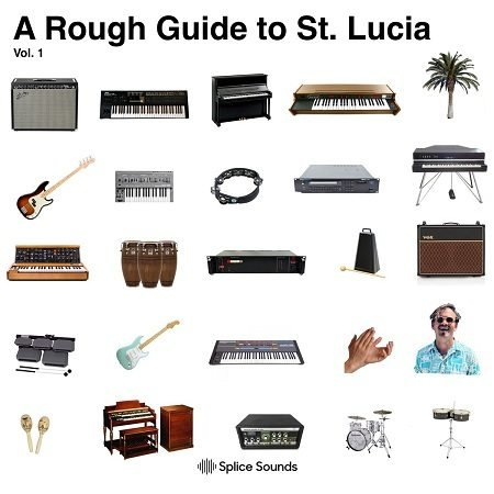 A Rough Guide to St. Lucia Vol. 1 WAV-FLARE