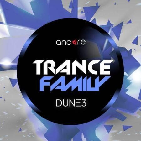 Trance Family For SYNAPSE AUDiO DUNE3-DISCOVER