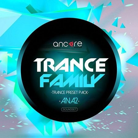 Trance Family Volume 1 For SONiC ACADEMY ANA2-DISCOVER