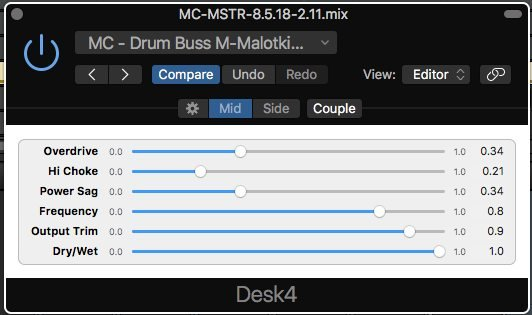 Airwindows Bundle AU MAC OSX
