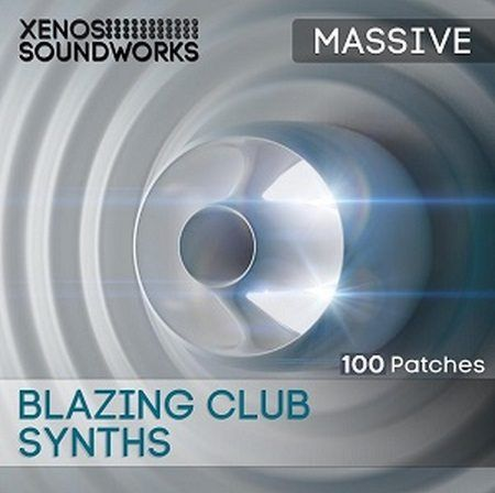 Blazing Club Sounds Massive Presets NMSV KSD