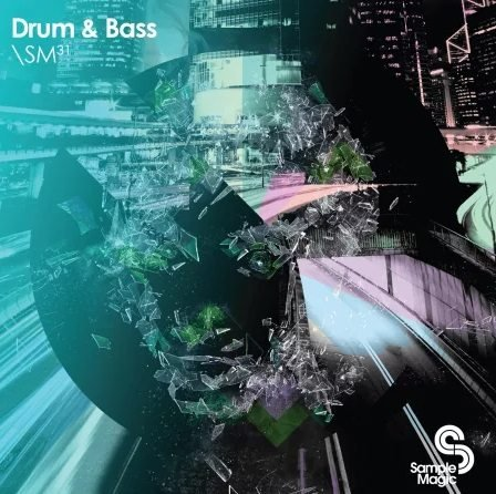Drum and Bass MULTiFORMAT