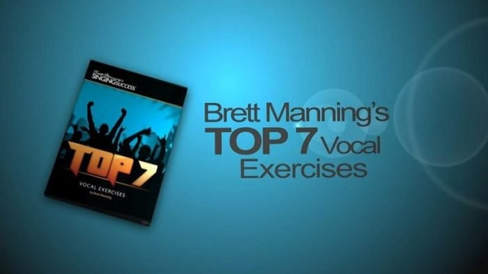Top 7 Vocal Excersises WMV