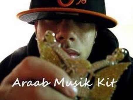 AraabMuzik Drumkit and Soundfonts