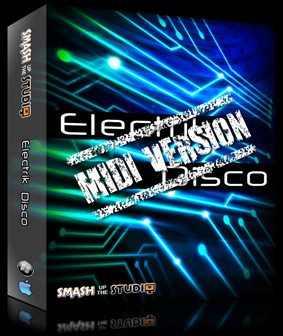 Electrik Disco MIDI Version