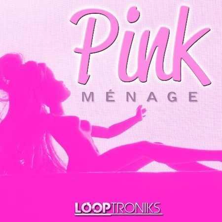 Pink Menage WAV MiDi