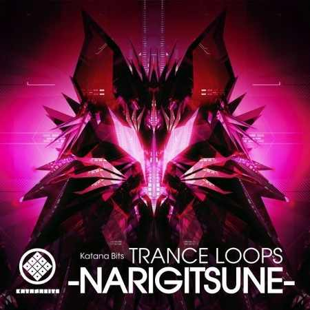 Trance Loops Narigitsune WAV