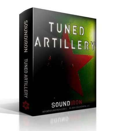 Tuned Artillery KONTAKT