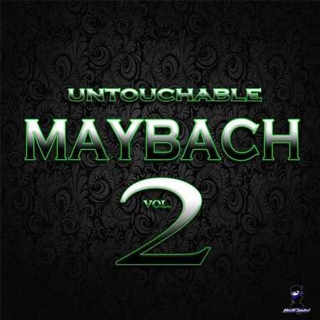 Untouchable Maybach 2 WAV