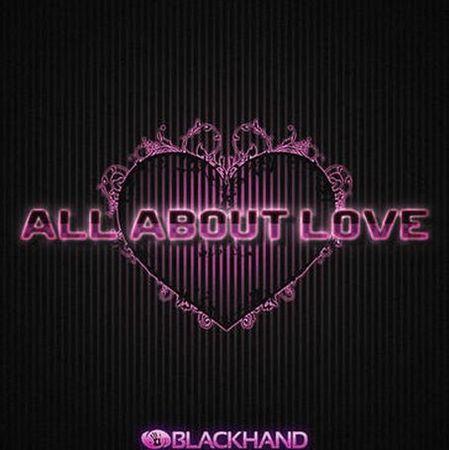 All About Love ACID WAV MIDI AIFF