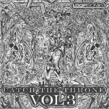 Catch The Throne Vol.3 WAV MiDi FLP