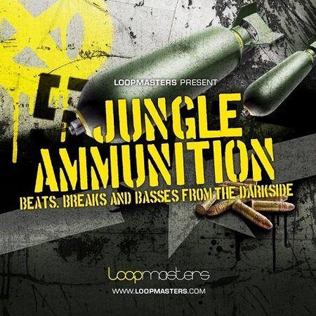 Jungle Ammunition MULTiFORMAT