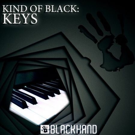Kind of Black Keys ACID WAV MIDI AIFF