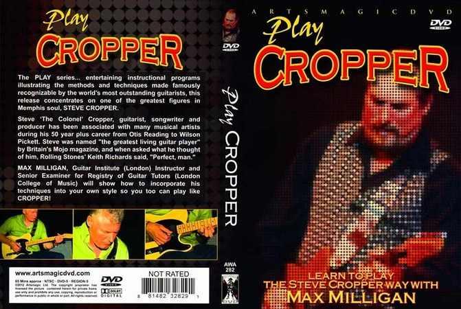 Max Milligan Play Cropper DVDrip