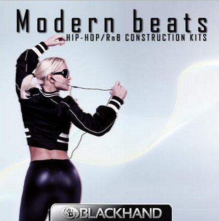 Modern Beats ACID WAV REX AIFF
