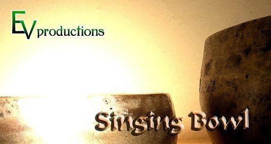 Singing Bowl KONTAKT