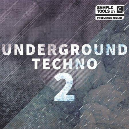 Underground Techno 2 WAV