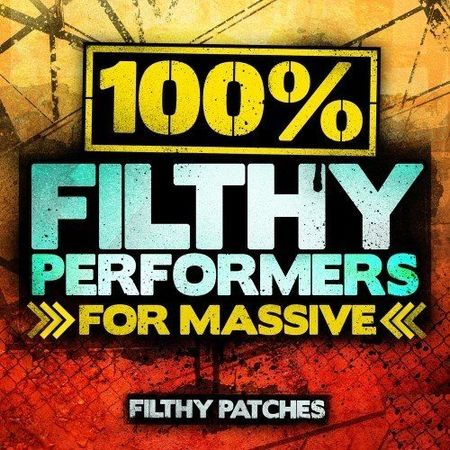 100 Filthy Performers Massive Patches