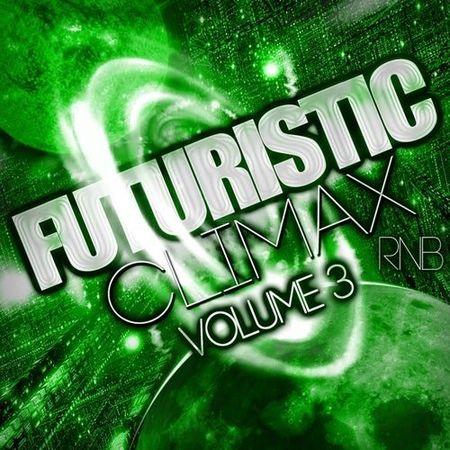 Futuristic Climax RnB Vol.3 WAV MiDi FLP
