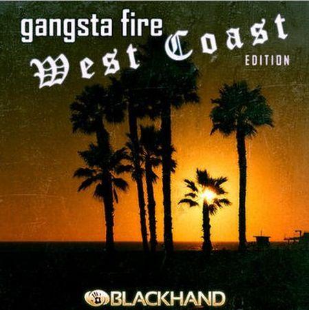 Gangsta Fire West Coast Edition MULTiFORMAT