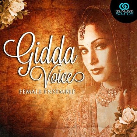 Gidda Voices WAV