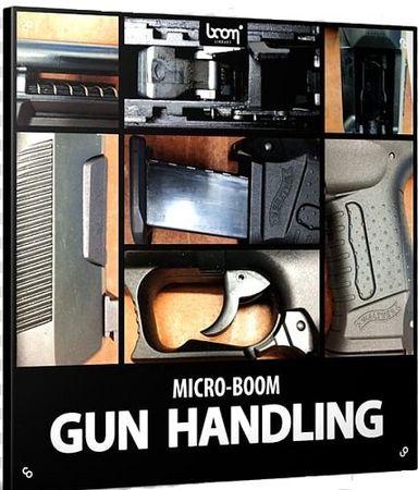 Gun Handling WAV