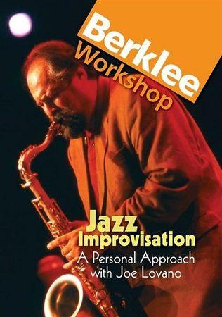 Jazz Improvisation Developing A Personal Approach