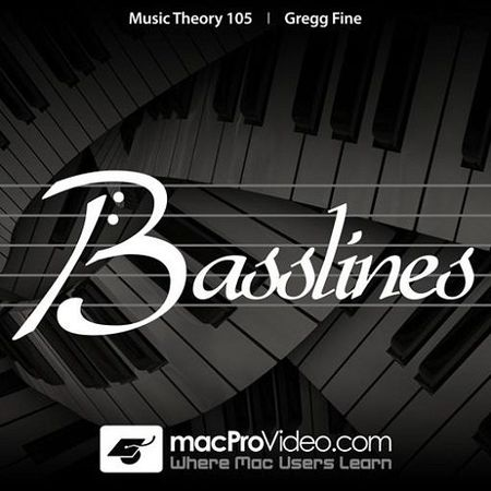 Music Theory 105 Basslines TUTORiAL-SYNTHiC4TE