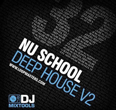 Nu School Deep House Vol 2 WAV