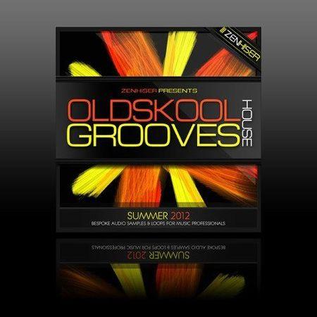 Old Skool House Grooves WAV