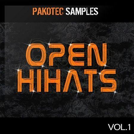Open Hihats Vol.1