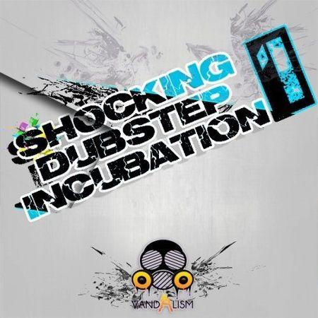 Shocking Dubstep Incubation Vol 1 WAV MIDI