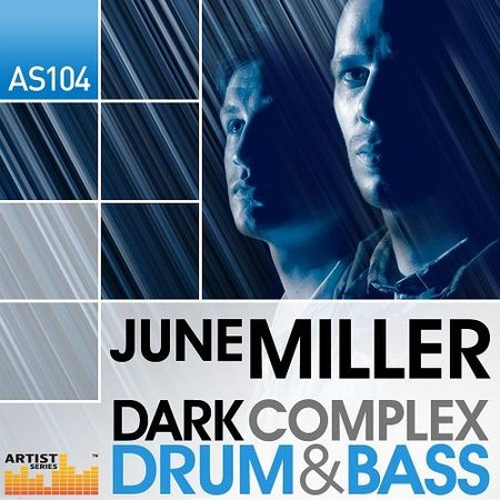 Dark Complex Drum and Bass MULTiFORMAT