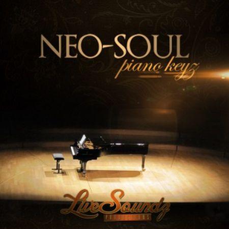 Neo Soul Piano Keyz 2 MIDI REASON WAV