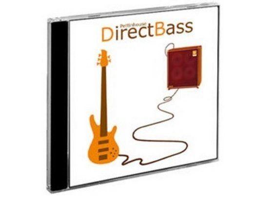 DirectBass For KONTAKT