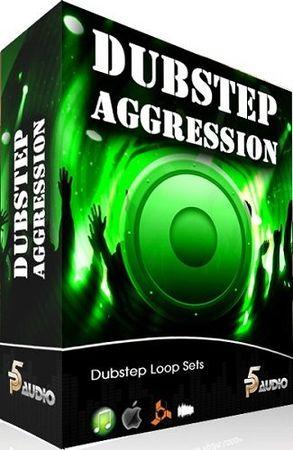 Dubstep Aggression Loop Sets WAV