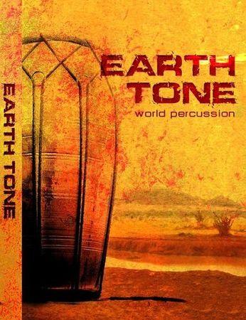 Earth Tone World Percussion MULTIFORMAT DVDR-AiRISO