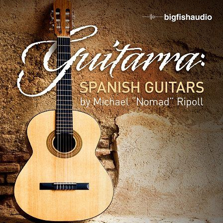 Guitarra Spanish Guitar MULTiFORMAT