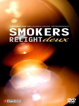 Smokers Reilght Deux 24BiT MULTiFORMAT