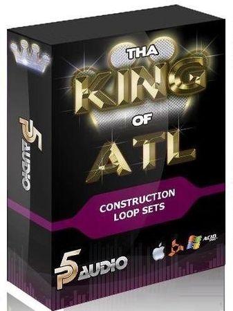 Tha King of ATL Loop Sets WAV