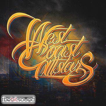 West Coast Allstars WAV REX AIFF