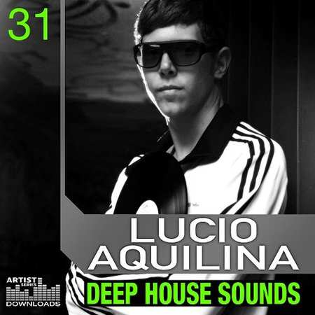 Lucio Aquilina Deep House Sounds MULTiFORMAT