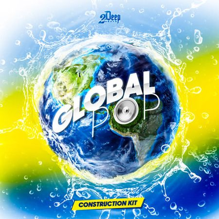 Global Pop WAV MIDi Presets